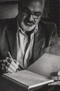 Manuel Morera Montes