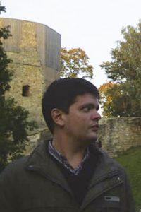 Miguel Pablo Sancho Gómez