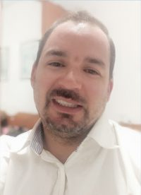 Rubén Ángel Palermo Sendarrubias