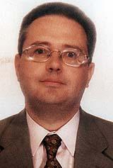 Ángel Luis Sánchez Marín