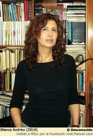 Blanca Andreu Giner
