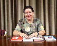 Consuelo Jiménez de Cisneros