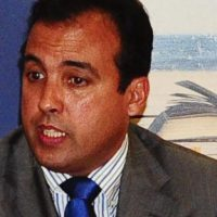 Enrique Conejero Paz