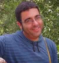 Israel Morales Benito