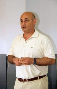 José Antonio Segrelles Serrano
