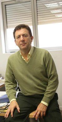 José Antonio Tardío Pato
