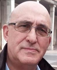 José Manuel González Fernández de Sevilla