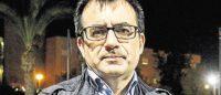José Sanmartin Pardo