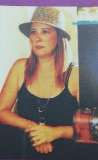 Adriana Claudia Del Carmen Poch