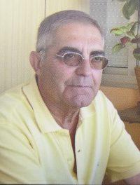 Fernando Jesús Mario Domínguez González