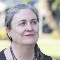María Teresa Rodríguez Cabrera