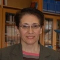 Mercedes Laguna González