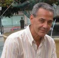 Orlando Santana Cabrera