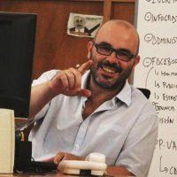 Rodolfo Martínez Gras
