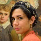 Roxana Martínez Bermejo