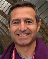 Sergio Cuenca Asensi